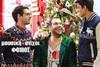 Οι Madhouse τραγουδούν σε νέα διασκευή το 'Χριστούγεννα' της Δέσποινας Βανδή!