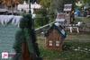 Πάτρα: Το θαύμα των Χριστουγέννων 'ζωντανεύει' και φέτος στο Γηροκομειό (pics)