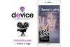 Το Device στην Πάτρα στηρίζει τη 'Βασούλα μόνη' και προσφέρει ένα iphone 6!