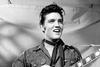 Η πιο περιζήτητη φωτογραφία στα αμερικανικά αρχεία απεικονίζει τον Elvis Presley