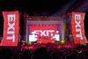Το Exit Festival επιστρέφει για 15η χρονιά!