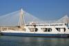 Πάτρα: Βλάβη στο Ferry boat «Παντάνασσα»
