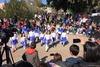 Οι μπόμπιρες διασκέδασαν με την ψυχή τους στην Καρναβαλούπολη στο Γηροκομειό!