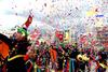 Πάτρα: Αυτή είναι η εύσωμη 'κυρία' που είχε την... τιμητική της στο καρναβάλι (pic)