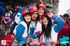 Μεγάλη Παρέλαση Πατρινού Καρναβαλιού Group 103 SWAG & Yankees 22-02-15 Part 2/3