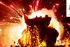 Η Λουξ Cola χορηγός της τελετής λήξης του Πατρινού Καρναβαλιού