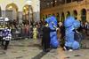 Όταν η Πατρινή καρναβαλική επιτροπή πήρε στο κυνήγι τους 'Μπλε φαλλούς'! (video)