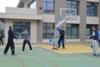 Ναύπακτος: Οι αθλητές του Προμηθέα έπαιξαν μπάσκετ με μαθητές (pics)