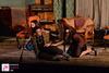 Η Θεατρική Παράσταση ''Ποντικοπαγίδα'' στο θέατρο Πάνθεον 28-03-15