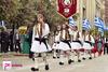 Παρέλαση 25ης Μαρτίου στην Πάτρα 25-03-15 Part 1