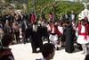 Πάτρα: Έγινε η πομπή της εικόνας της Ανάστασης στο Άνω Καστρίτσι (pic)