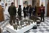 Πάτρα: Κλειστό για το κοινό μέχρι τις 7 Μάιου το Μουσείο Λαϊκής Τέχνης