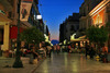 Το Open Mall στο ιστορικό κέντρο της Πάτρας - Που θα ξεκινά και που θα καταλήγει