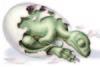 Έρευνα - Χρωματιστά αβγά γεννούσαν οι δεινόσαυροι