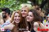 Deborah De Luca at Loca Beach Club 31-05-15 Part 1/2