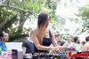 Deborah De Luca at Loca Beach Club 31-05-15 Part 2/2