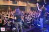 Συναντήσαμε τους Nightstalker, Void Droid & Egoera με αφορμή τη συναυλία στο Παλαιό Αρσάκειο!
