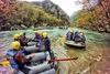 Πατρινοί παίρνουν το κουπί και ορμάνε στο ποτάμι για να…  βρουν το νόημα του κόσμου (pics+video)