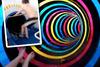 H νεροτσουλήθρα... «Μαύρη Τρύπα» (video)