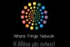 Athens Fringe Live Εικαστικά στο Βρυσάκι