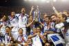 Σαν σήμερα 4 Ιουλίου η Εθνική Ελλάδος στέφεται πρωταθλήτρια Ευρώπης στο ποδόσφαιρο