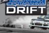 3ος Αγώνας Πανελληνίου Πρωταθλήματος Drift στη Ζάκυνθο