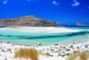 Μπάλος: Μια από τις πιο μαγευτικές παραλίες του κόσμου! (video)