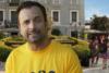 Πάτρα - Τι κάνει ο Γιώργος Λιανός στην Τριών Συμμάχων; (video)