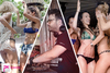 Koursaros: Dj Hector στα decks και τα μυαλά στα κάγκελα! (pics+video)