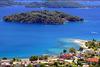 Από ψηλά η Λευκάδα δείχνει ένας μικρός 'παράδεισος' - Δείτε το video