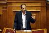 Προς την ανεξαρτητοποίηση, ο Αχαιός Βασίλης Χατζηλάμπρου - Αλλάζουν πολλά στον τοπικό ΣΥΡΙΖΑ