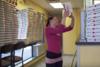 Η πιο γρήγορη υπάλληλος πιτσαρίας (video)