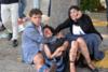 Άγκυρα: Ο άνδρας που έχασε την οικογένειά του στις εκρήξεις (pics)