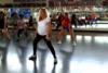 7 μηνών έγκυος και χορεύει... hip hop (video)