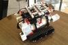 Πάτρα: Βραβείο για τους μαθητές που διακρίθηκαν στην Ολυμπιάδα Εκπαιδευτικής Ρομποτικής