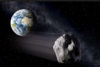 Κομήτης... νεκροκεφαλή πέρασε δίπλα από τη Γη (pic)