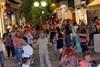 Κάτω Αχαΐα: Λευκή νύχτα με ανοικτά καταστήματα