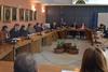 Αγρίνιο: Συνεδρίασε το Συντονιστικό Τοπικό Όργανο του Δήμου (pics)