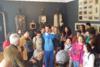 Τα παιδιά του ''ΚΟΜΑΙΘΩ'' ταξίδεψαν από την Πάτρα στα Ιωάννινα (pics)