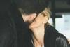 Τρυφερά φιλιά στη Θεσσαλονίκη για Έλενα Ράπτη και Λούκα Γιώρκα (pics)
