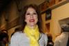 Συνεχίζει τη ''μάχη'' της με τα κιλά η Άβα Γαλανοπούλου (pics)