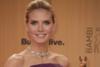 Σαν άλλη... ''πριγκίπισσα'' η Χάιντι Κλουμ στα Γερμανικά βραβεία (pics)