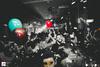 Smash The Balloons at Cibo Cibo 13-11-15 Part 2/2