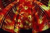 Το παρεκκλήσι του Κέιμπριτζ μεταμορφώθηκε σε ένα εντυπωσιακό σκηνικό γεμάτο φως! (pics)