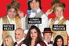 'Δεν Έχουν Τσίπρα πάνω τους' στο Θέατρο Πάνθεον