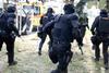 Ουγγαρία: Συνελήφθησαν 4 άτομα που είχαν στην κατοχή τους εκρηκτικά
