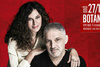 Ελευθερία Αρβανιτάκη - Νίκος Πορτοκάλογλου στο Βοτανικός Live Stage
