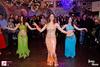 Christmas Latin Party στο Cafe Cinema by Zhivo Dance Team 11-12-15 Part 1/2