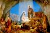 Χριστουγεννιάτικη γιορτή στη Χριστιανική Εστία Πατρών