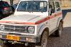 Ηλεία: Το Δασαρχείο Ολυμπίας απέκτησε νέο αυτοκίνητο